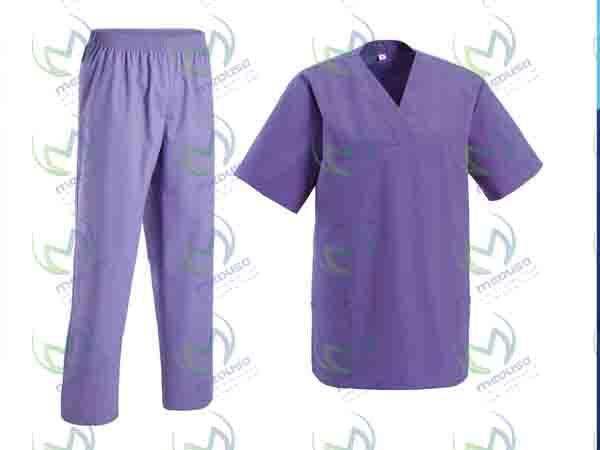 مرکز فروش لباس یکبار مصرف بیمارستانی