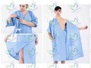 قیمت لباس بیمار مردانه و زنانه