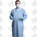 تولیدی و فروش گان جراحی کرج