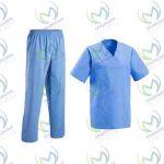 خرید لباس بیمار بیمارستانی اینترنتی