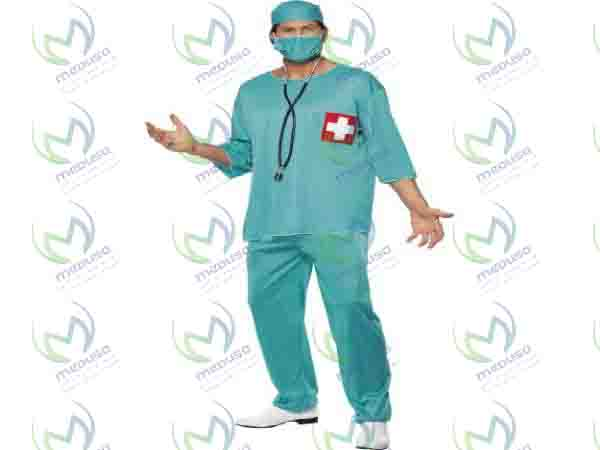 فروش و صادرات گان جراحی پزشکی