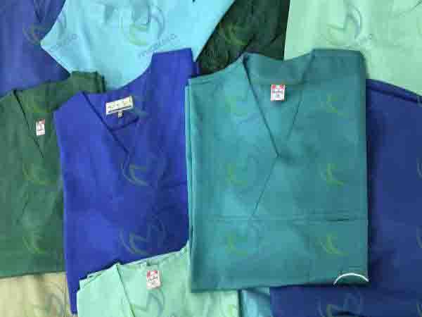 شرکت فروش و پخش عمده لباس بیمار