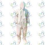 خرید و فروش لباس یکبار مصرف ایزوله