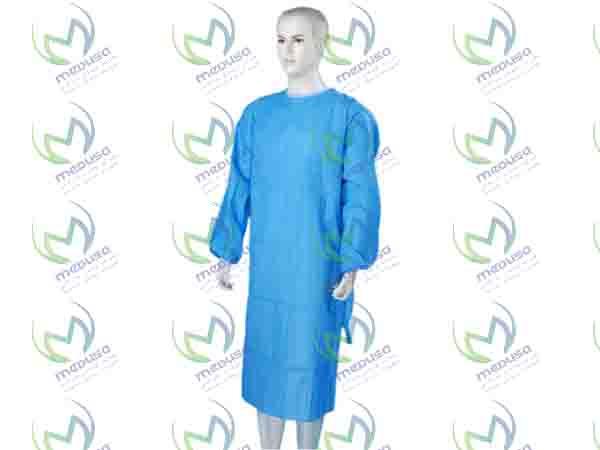 جنس لباس یکبار مصرف در ام ار ای