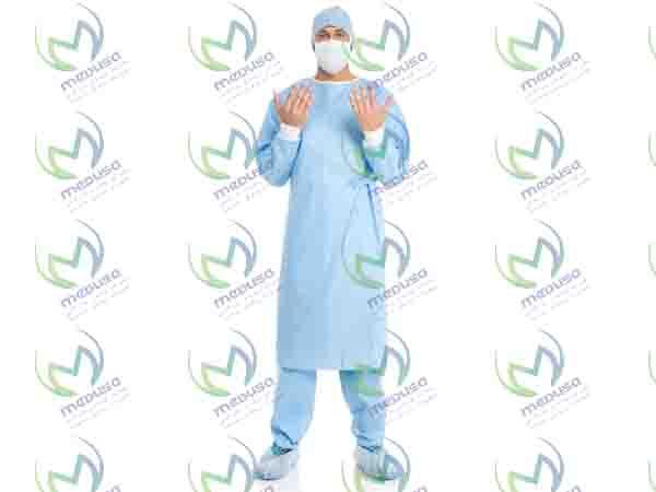 قیمت گان جراح استریل