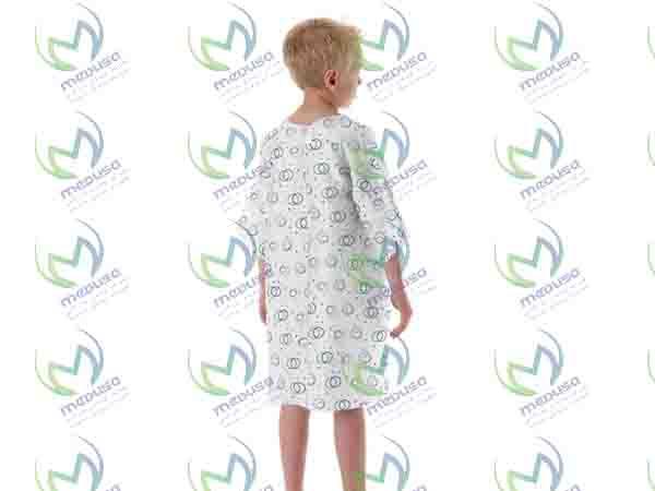 فروش عمده و جزئی ست گان جراح و البسه پزشکی