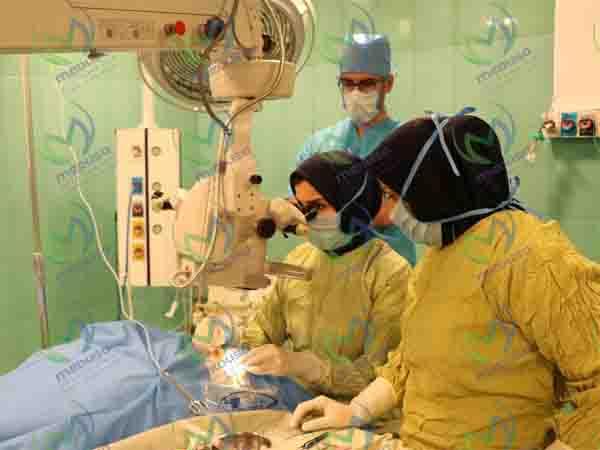 فروش بی واسطه انواع شان و گان جراحی