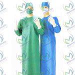 خرید اینترنتی از تولید کننده گان جراحی