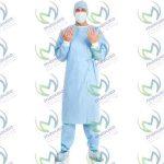 خرید و فروش لباس یکبار مصرف استریل بیمارستانی
