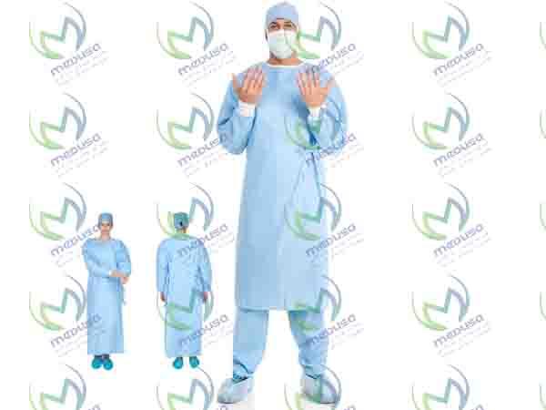 کاربرد پک جراحی استریل