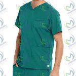 کارخانه تولید کننده لباس یکبار مصرف بیمارستانی اصفهان