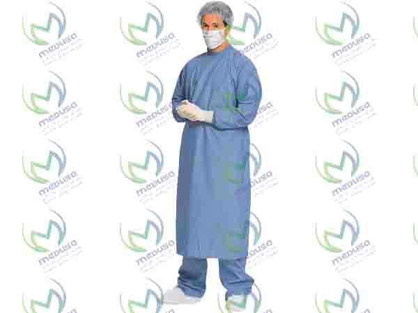 تولید لباس یکبار مصرف در اصفهان