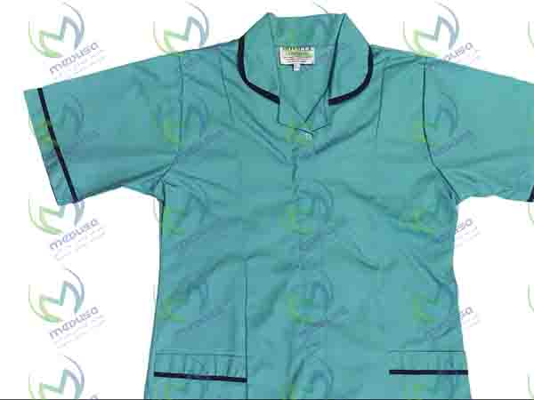فروش خط تولید و طرح توجیهی لباس یکبار مصرف بیمارستانی