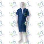خرید آنلاین گان جراحی و ثبت سفارش