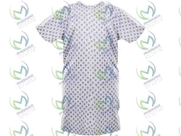 خرید لباس یکبار مصرف بیمارستانی ارزان قیمت